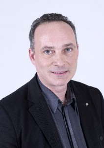 Fredrik Lundvall VD Invandrarindex